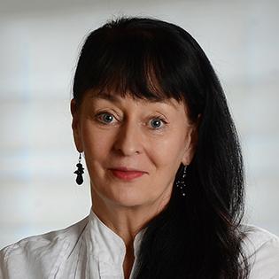 Marion Wartumjan, Teilnehmerin am Seminar 2017 und Geschäftsführerin der Arbeitsgemeinschaft Selbständiger Migranten e.V.