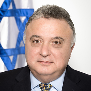 S.E. Jeremy Issacharoff