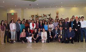 Deutsch-costa-ricanische Innovationstage: Berufsbildungsexperten tauschen sich aus