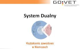 Präsentation Berufsbildung: Aktualisierte Daten und Polnisch als neue Sprache