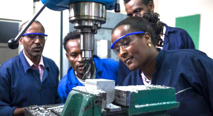 """Äthiopien: zweite Phase des Programms """"Step II"""" gestartet"""