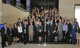 Regionaler Austausch zu beruflicher Bildung mit ASEAN