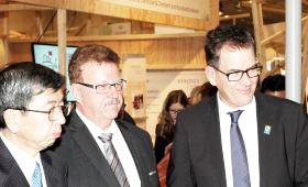 ADB Jahrestagung in Frankfurt – Berufliche Bildung im Fokus