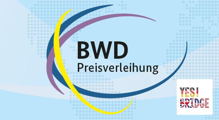 Crossing the Bridge: Grenzenlose Wissenschaftskooperation beim BWD-Preis