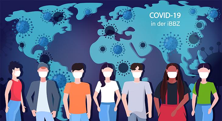 Umfassendes Update zu COVID-19 in der internationalen Berufsbildung