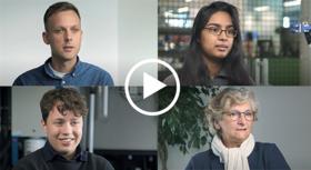 Filme: Durchlässigkeit in der beruflichen Bildung - Testimonials