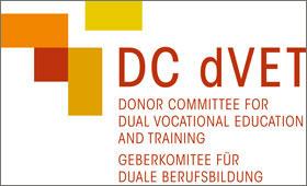 Geberkomitee Duale Berufsbildung geht online