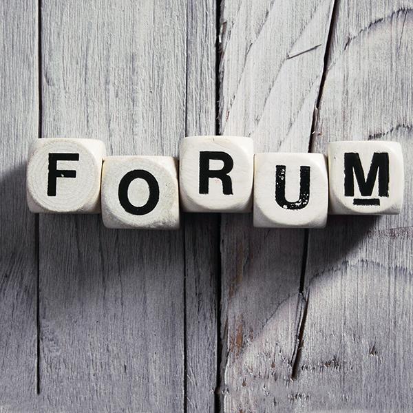 Planung für 2022: Deutsch-Israelisches Forum im Israel-Programm