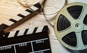 Phase 3 / Finale: Azubis filmen Azubis: Bilder vom Set