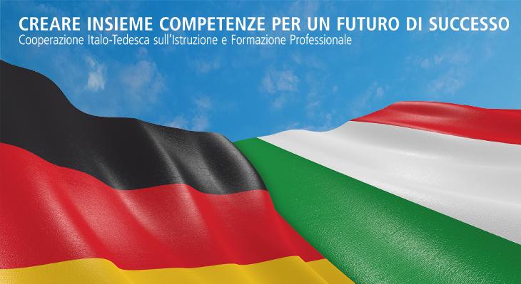GOVET mit Kooperationsstand auf der didacta Italia 2021