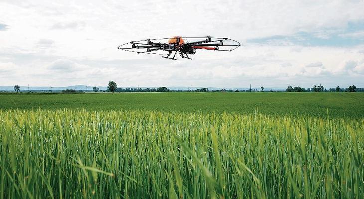 Fachkräfteausbildung in der Landwirtschaft – international, hochspezialisiert und digital