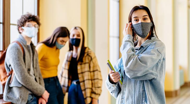 Pandemie – COVID-19
