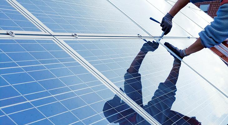 Solarenergie und Energieeffizienz – Eine deutsch-israelische Kooperation in der Berufsbildung