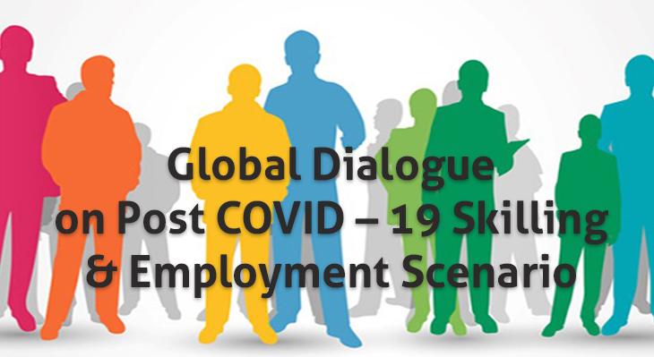 Globaler Dialog zu COVID-19: Szenarien und Handlungsoptionen für die Zukunft
