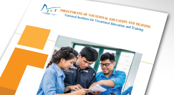 Berufsbildungsbericht Vietnam 2017