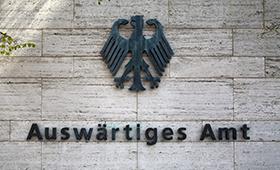 Die Rolle der deutschen Auslandsvertretungen in der internationalen Berufsbildungszusammenarbeit