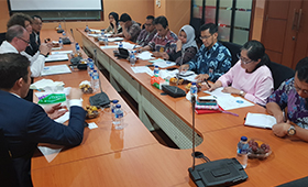 Reform der Berufsbildung in Indonesien