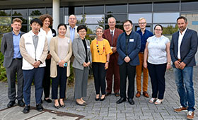 Ansätze der höheren dualen Berufsbildung in Deutschland und Südkorea