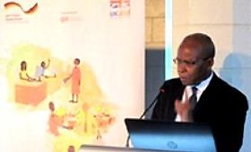 Ausbildung und lokale Jobs für den Öl- und Gassektor in Afrika
