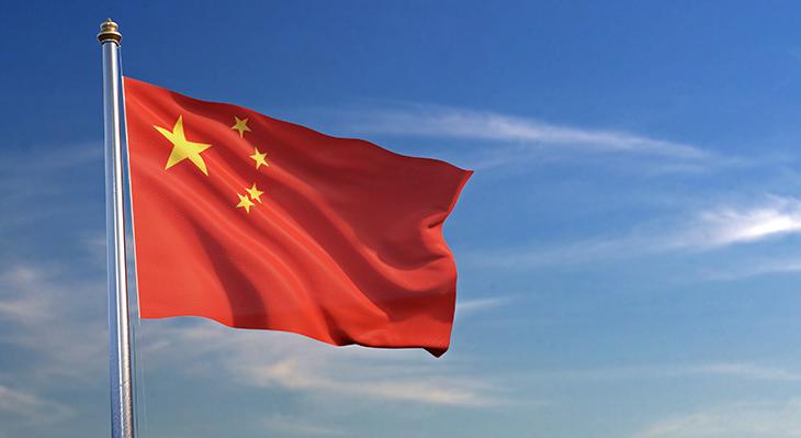 GOVET auf Chinesisch / GOVET 中文