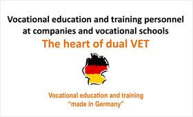 Presentation on VET staff in Germany