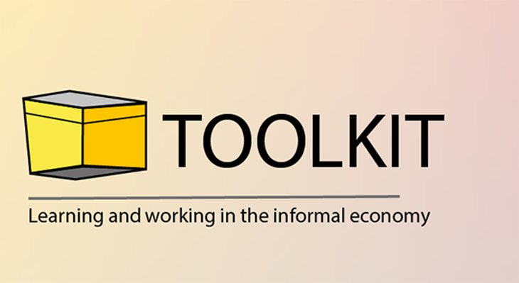 "GIZ publishes updated ""Toolkit Learning and Working in the Informal Economy"""