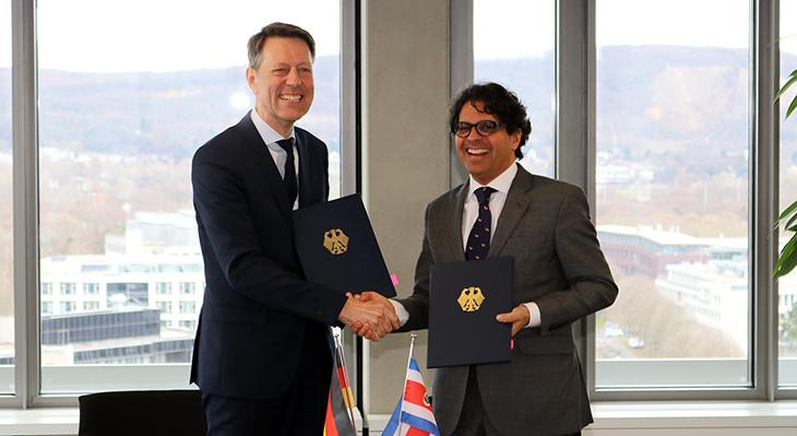 Costa Rica setzt auf deutsche Berufsbildungsexpertise