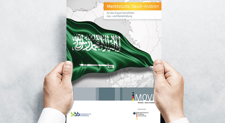 Neue iMOVE-Marktstudie Saudi-Arabien
