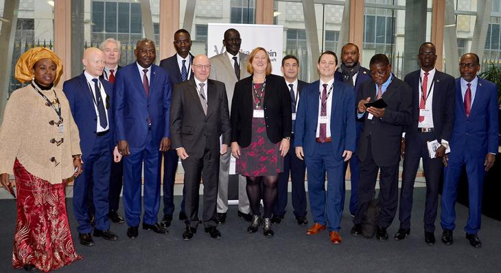 Berufliche Bildung in Afrika stärken