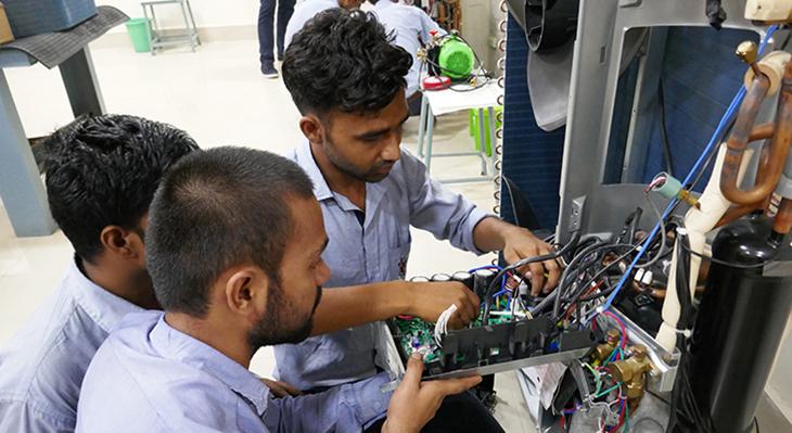 Indien verabschiedet neue nationale Bildungsstrategie