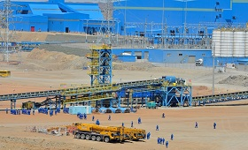 Mongolei: Berufsausbildung im Rohstoffsektor stärken