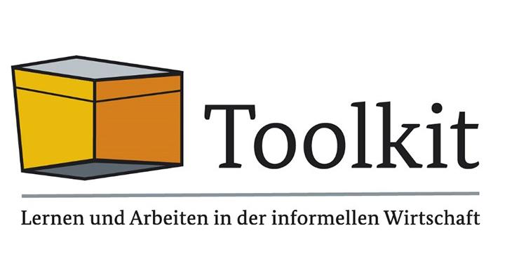 GIZ Toolkit Lernen und Arbeiten in der informellen Wirtschaft neu veröffentlicht