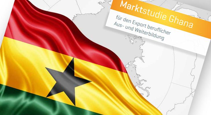 iMove-Marktstudie Ghana