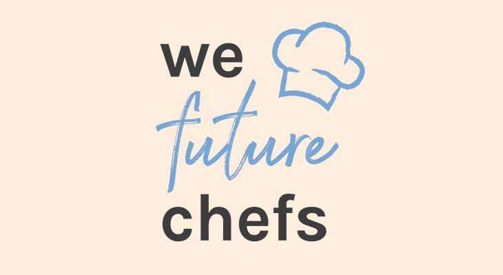 """Bewerbungsphase läuft: Wettbewerb und Workshop """"We - Future Chefs"""""""