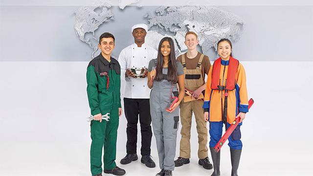 Berufsbildung stärken, Perspektiven schaffen – Das internationale Engagement der Bundesregierung