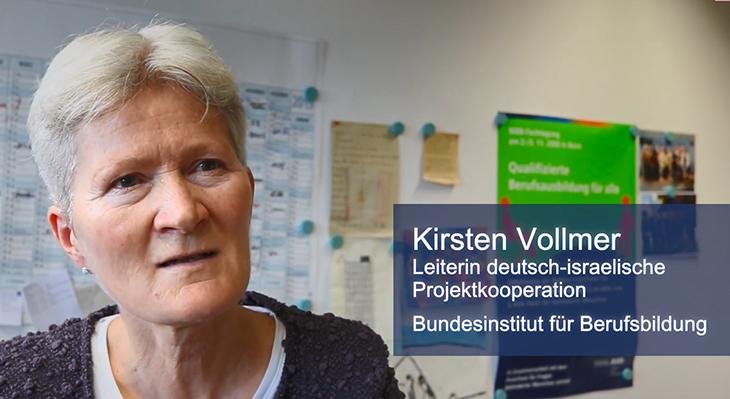Interview zur deutsch-israelischen Projektkooperation